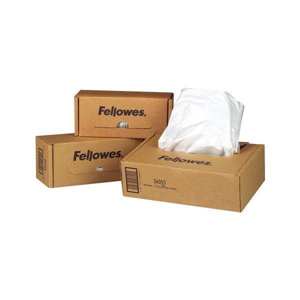 폐지함 비닐팩(36053 100매 60L)
