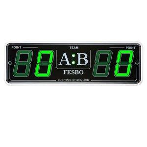배드민턴용품점수판 충전용점수전자점수판
