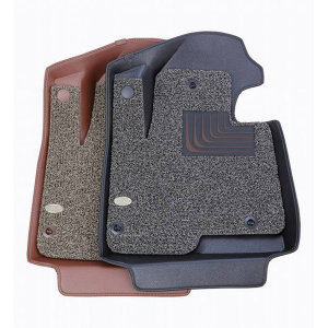 카마루 더뉴 QM6 6D매트 블랙그레이