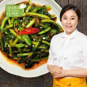 김나운의 더키친 열무김치 5kg