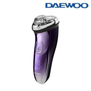 건식/습식 3중 입체 전기면도기 완전방수 DES-C4300