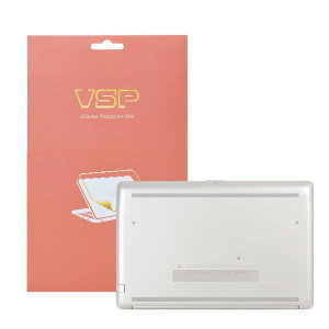 (현대Hmall) 뷰에스피 HP 파빌리온 15-db1043AU 하판 외부보호필름 2매 바보사랑