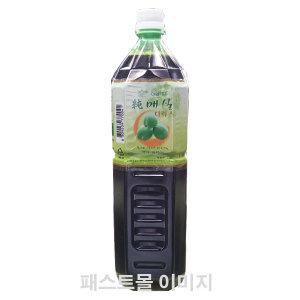 이엔 순매실디럭스 1.5L (5배농축) (매실액기스/매원)