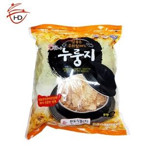 (한도식품) 맛나 누룽지 3kg