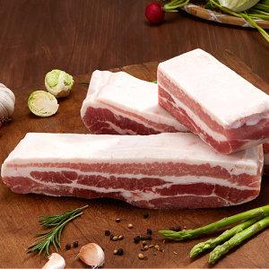 프리미엄 삼겹살 500g - 보쌈용 / 돼지고기