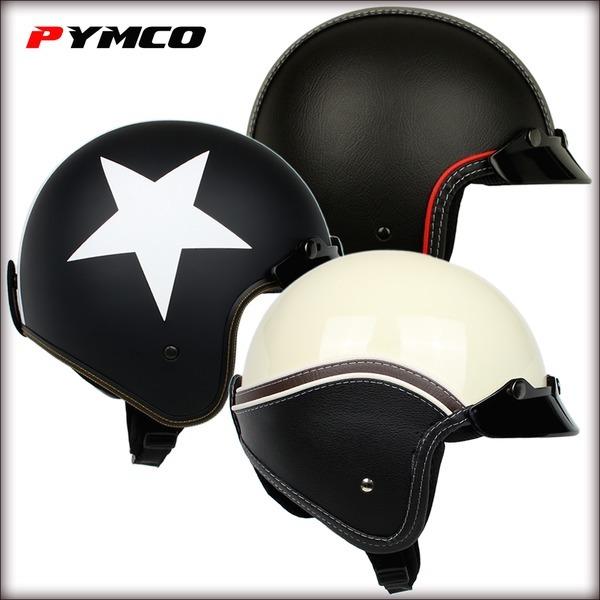 JET STYLE  어반 클래식헬멧 오토바이헬멧