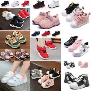 아동화 아동 운동화 여아구두 슬립온 유아 아동 신발
