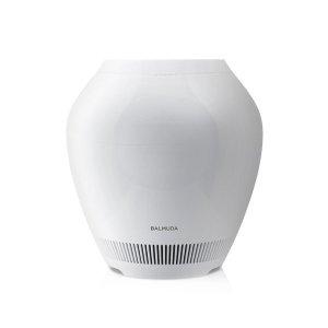 공식수입원  발뮤다 가습기 (ERN-1100SD-WK) / 자동 습도조절/ 청정필터