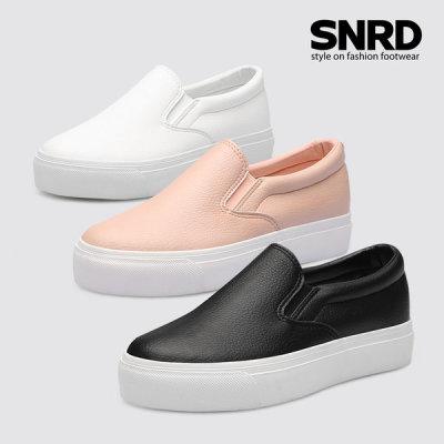 [에스앤알디] 신발 운동화 스니커즈 슬립온 단화 캐주얼화 SN184