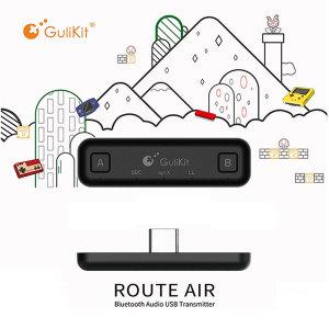 GULIKIT ROUTE AIR 닌텐도스위치블루투스오디오수신기