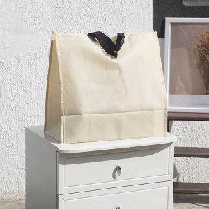 500p 프레젠 부직포 쇼핑백 선물포장 가방 대량