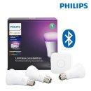 필립스 HUE 블루투스 스타터킷 4.0 (램프3+브릿지1)