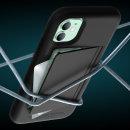 아이폰11 밸런스 카드 범퍼 하드 케이스