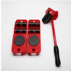 Korea Tools 무빙롤러 중량물 쉬운이동 가구운반기