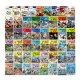 오늘출발 5+1 살아남기 전115권 보물찾기 전78권 최신개정판 시리즈 학습만화증정 실험왕/발명왕/수학왕