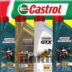 오일마트 케스트롤 마그네틱 C3 엣지 프로페셔널 GTX