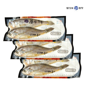 법성포참맛   HACCP인증 진공굴비60미 3.6kg(18-20cm내외/마리당 60g)