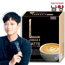 루카스나인 라떼 30T /커피/커피믹스/라떼