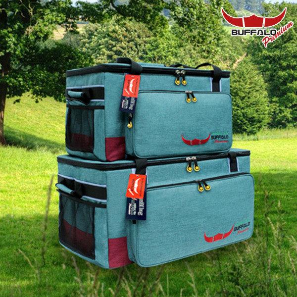 버팔로 프리미엄 다용도 멀티백 75L 캠핑 가방
