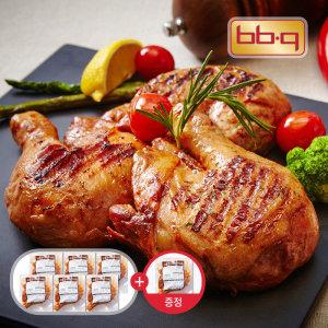 BBQ 실속세트 자메이카 통다리 바베큐 170g x 6+1팩