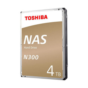 Toshiba 4TB N300 HDWQ140 공식판매점 정품