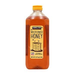 커클랜드 코스트코 야생화 꿀 2.27 kg 와일드플라워