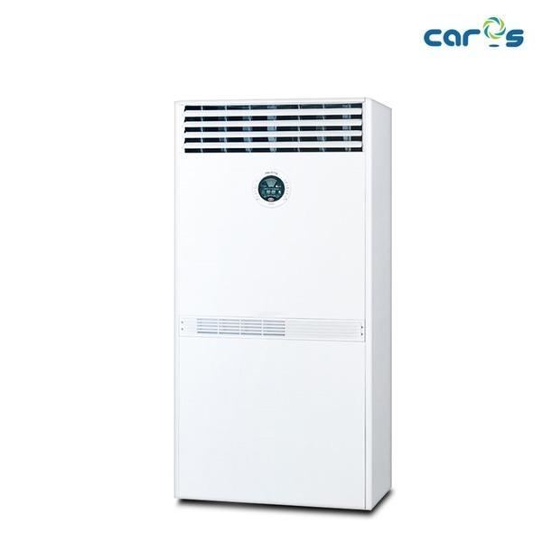 캐로스 온풍기 DAH-669GB 가스식 업소용 대형 히터 dk