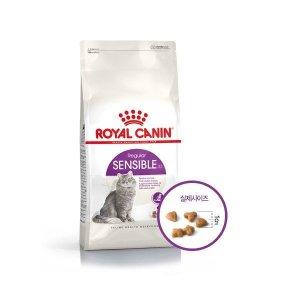 로얄캐닌  센서블(CENSIBLE)10kg /고양이사료