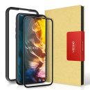 아이폰11 프로 맥스 4D 풀커버 액정보호 강화유리필름