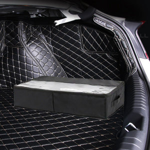 트렁크정리함 트렁크신발장 차량용신발장 신발수납함