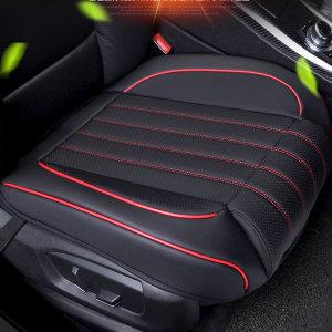 차량용 3D 가죽 방석 프리미엄 시트커버 앞좌석용00430