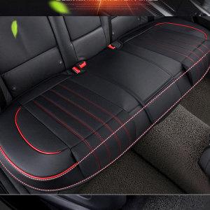 차량용 3D 가죽 방석 프리미엄 시트커버 뒷좌석용00430