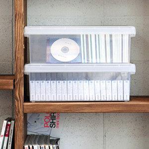 시스템리빙박스 CD박스