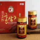 (소백산 흑삼그룹)홍삼정 농축액 250g/2개 x3박스