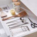 논슬립 서랍 매트 냉장고 깔개 주방 매트 화이트(대)