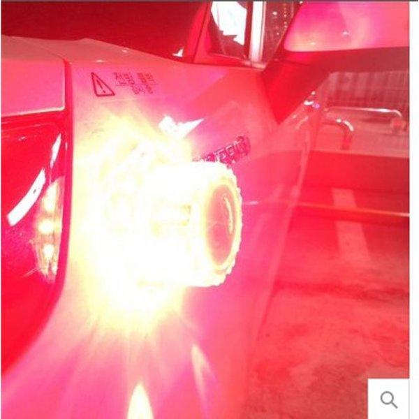 NingHai Safety LED 안전 경광등 비상등 추돌방지