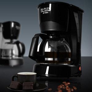 커피메이커/0.6L/편리한원터치작동/수위창/반영구필터