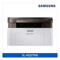삼성 흑백 레이저 복합기  SL-M2079W  (인쇄/스캔/복사)