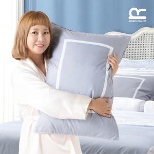 10%할인/그레이  박나래 호텔식 기절베개 1.1kgx2개+커버2장