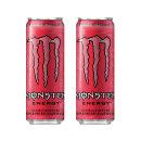 (본사직영) 몬스터에너지 파이프라인펀치 355ml 24캔