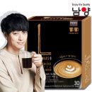 루카스나인 더블샷라떼 30T /커피/커피믹스/루카스