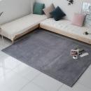 터치미 러그 거실 카페트 3중구조 샤기 카펫 (100x150)