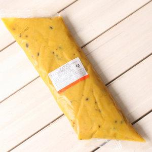 앙금 팥호박 1kg / 앙호박 필링 양갱 재료