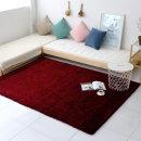 디그니티 고급스러운 샤기 카페트 러그 카펫 (100x150)