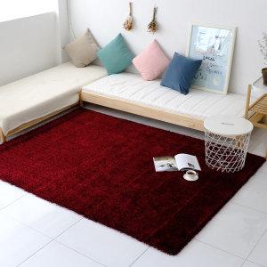 디그니티 고급스러운 샤기 카페트 러그 카펫 (200x250)