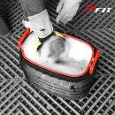 워시앤케어 폴딩 하이텐션 세차버킷M  물통 박스 용품