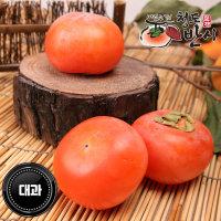청도반시 감홍시 10kg 대과 (51~60과)