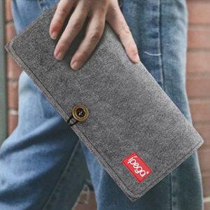 닌텐도 스위치라이트 전용 지갑형 파우치 (클러치백)