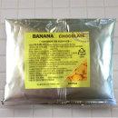 초콜릿-바나나향 100g/초콜릿만들기/빼빼로/파베