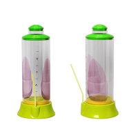 폐활량 측정기 2개 /금연교육용 빨대 (총 3100개)
